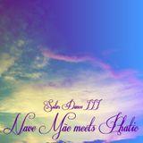 SOLAR DANCE III - Nave Mãe meets Phatic
