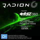 Radion6 - Mind Sensation 060