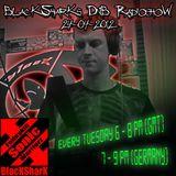 BlacKSharKs DnB Radioshow [www.dnbnoize.com] 2012-04-24