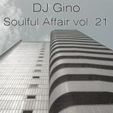 Soulful Affair Vol. 21