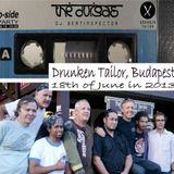 Beatinspector @ Részeg Szabó - Drunken Tailor, Budapest - B-SIDE PARTY / THE DURGAS