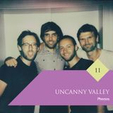 Mix Series 11 - Uncanny Valley