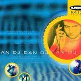 DJ Dan - Urb Mix, Vol. 2