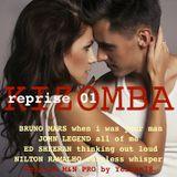 KIZOMBA REPRISE 01 (Bruno Mars, John Legend, Ed Sheeran, Nilton Ramalho)