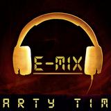 E-mix surprise
