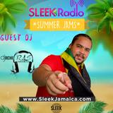 SLEEK Radio - Soca Loca - Dj Richie Ras
