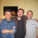 Polska Tygodniówka [1 09 2010 - NEAR FM show] Tomasz Wybranowski - spotkanie z SDM