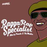Ragga Rap Specialist vol 1 (hard hard)
