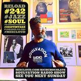 Soulvation Radio Show #242 (09.06.2019)