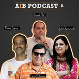 AIB Podcast : MAMI Special feat. David Dhawan, Rohan Sippy, Juhi Chaturvedi, Anuvab Pal