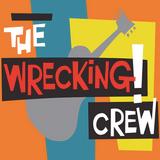 #vinylnight presents....The Wrecking Crew Special - with Denny Tedesco
