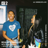 RealBitchRadio w/ Violet Waters and Steve Lacy - 20th September 2018