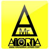 Mr Aioria Dj - Podcast # 5
