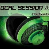 Christian Craken - VOCAL SESSION 2011