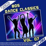 80s Dance Classics Vol. 07 by DJNet2k