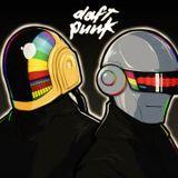 Daft Punk Live @ The Arches, Glasgow (24-01-1997)