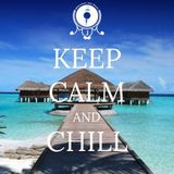 Keep Calm and Chill #1 [Hip Hop Jazz & Electronic Collection] Compiled by Gadget