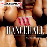 XXX-RATED DANCEHALL MIX