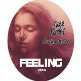 Feeling by Juan Otazo & Jose Nández (2014)
