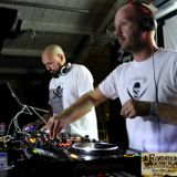ROOTS@Floatation 29/08/14 with Andrew Weatherall