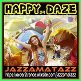 HAPPY DAZE 24= Nirvana, Garbage, Elastica, New Order, MGMT, Lightning Seeds, The La's, The Shamen,..