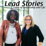 Lead Voices: Interview with Natasha Robinson