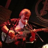 """Garry Smith, LIVE on """"Talkin' Up Yer Country Musical Revolutions"""" with DJ Jesse Legget. 24/11/2012."""
