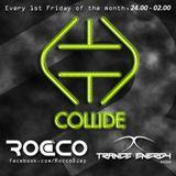 Rocco - Collide 019, February 2018
