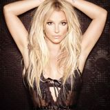 Britney Spears - Glory (DJ Claudio Ferraz Set Mix)