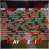 Play The List (by Mr Sonny James and Just Dizle)