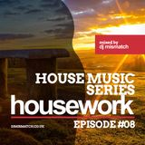 Housework Episode 08
