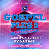 2019 Kenyan Gospel Mix (WillyPaul,Daddy Owen,Bahati,ChristinaShusho)-DJ G DAT.mp3