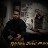 Righteous Jones:  Chief Levite