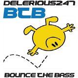 Bounce The Bass