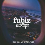 Fubiz Mixtape #03 By Fred Falke