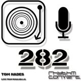 Techno Music | Rhythm Converted Podcast 282 with Tom Hades (Live from Halloween - Waalhalla [NL])