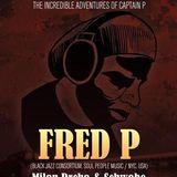 Fred P aka Black Jazz Consortium @ 20/44 pt.2 (26012013)