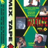 JUNGLE SOUND MIXTAPE VOL.5-SIDE A-1999