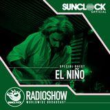 Sunclock Radioshow #029 - El Niño I.T.