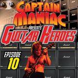 Episode 10 CMS / Guitar Heroes