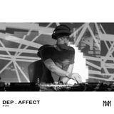 Miejsca w techno, gdzie... #148: Dep Affect