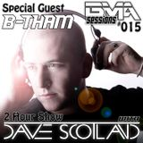 BMA Sessions 015 - GuestMix by B-Tham