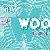 The Woohah! Mixtape