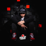 DJ JELLIN - Planet Radio Black Beats Show 05.04.2018 - Hip Hop - RnB - Crunk - Newschool - Oldschool