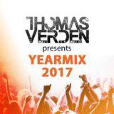 Thomas Verden presents Yearmix 2017