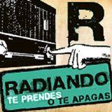 Radiando 13 de Junio del 2013