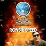 Global Dance Mission 387 (Ronski Speed)