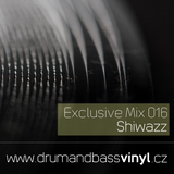 Shiwazz - Exclusive Mix 016 - 2018/08