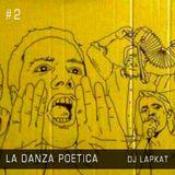 La Danza Poetica 002 À Voix Basse