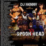 DJ KENNY SPOON HEAD DANCEHALL MIX SEP 2018